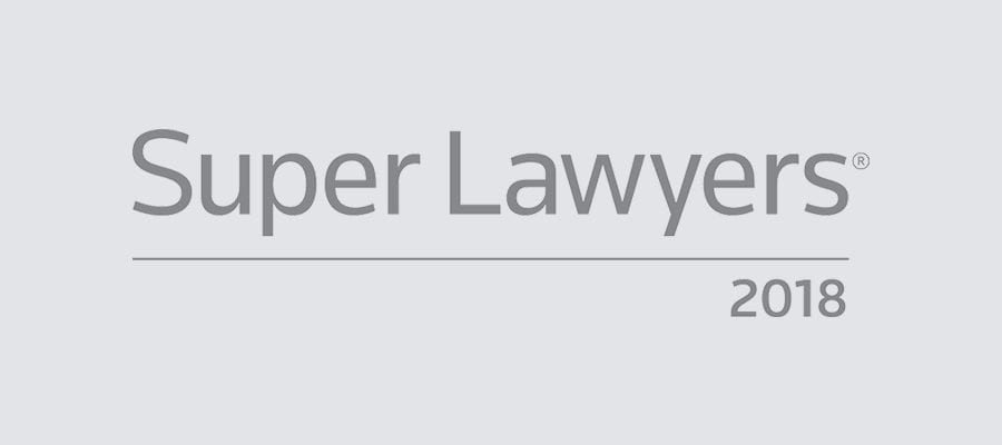 Murray + Murray selected to the 2018 Florida Super Lawyers list of Top Rated Insurance Coverage Attorneys