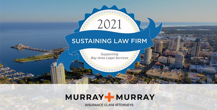 Murray + Murray Becomes A Sustaining Law Firm Supporting Bay Area Legal Services